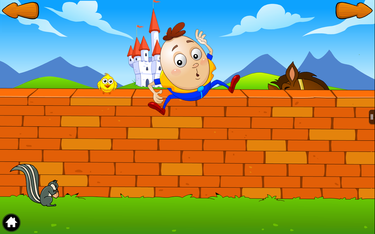 Humpty dumpty sitting on a wall clipart png library Free Humpty Dumpty, Download Free Clip Art, Free Clip Art on Clipart ... png library