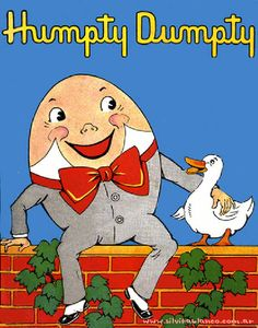 Humpty dumpty sitting on a wall clipart banner royalty free stock 253 Best Humpty Dumpty Sat on a Wall images in 2019 | Humpty dumpty ... banner royalty free stock