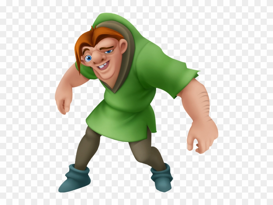 Hunchback of notre dame clipart png black and white stock Disney Clipart Hunchback Notre Dame - Png Download (#2682085 ... png black and white stock