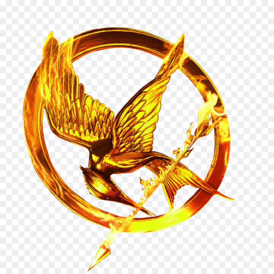 Hunger games clipart clip royalty free Fire Symbol png download - 1280*1280 - Free Transparent Mockingjay ... clip royalty free