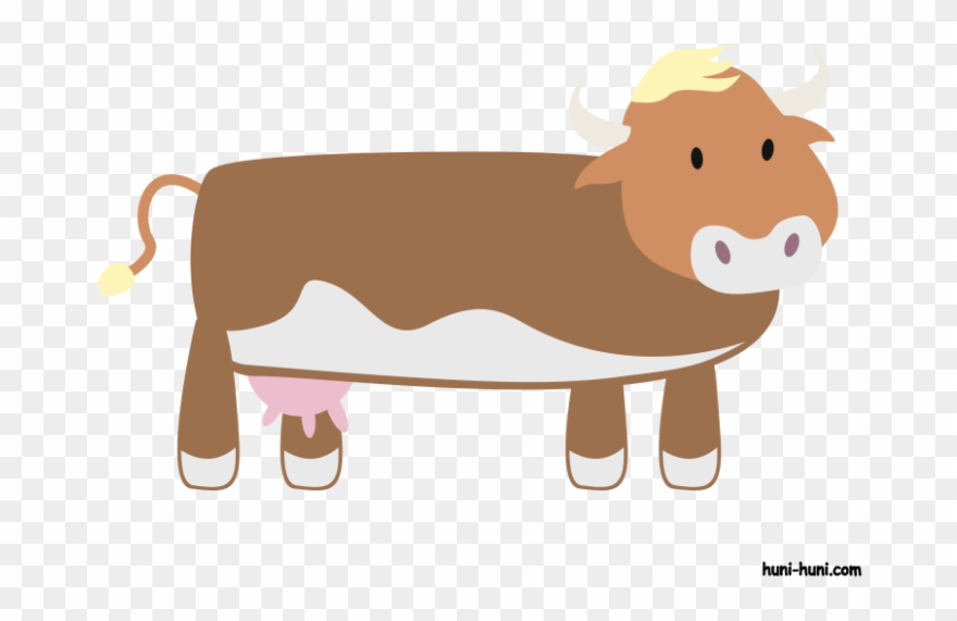 Huni clipart clip free Philipines Clipart Cow - Baka Cow - Png Download (#1637300) - PinClipart clip free