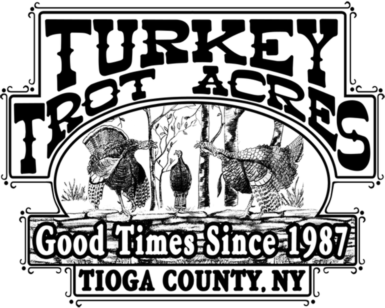 Hunt club turkey logo clipart png download Hunt Rates and Dates - png download
