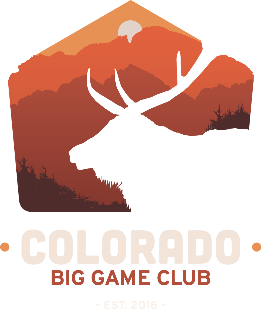 Hunt club turkey logo clipart image royalty free Colorado Big Game Club – Colorado Big Game Club image royalty free