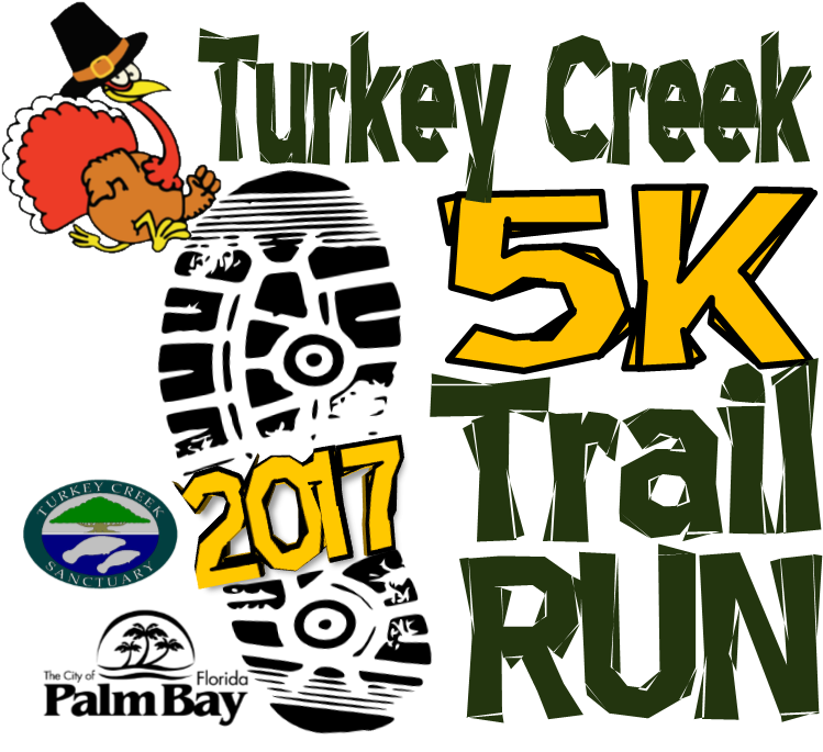 Turkey track clipart png clip freeuse download Turkey Creek 5k Trail Run | City of Palm Bay, FL clip freeuse download