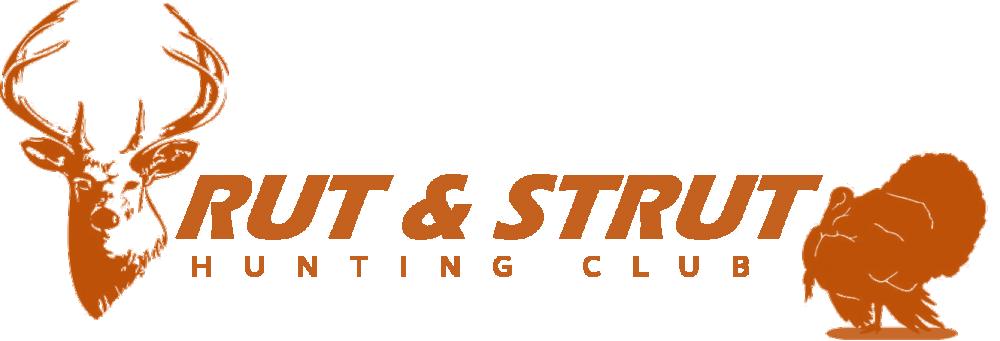 Hunt club turkey logo clipart clip art free download Rut & Strut Hunting Club   Whitetail   Turkey   Missouri clip art free download