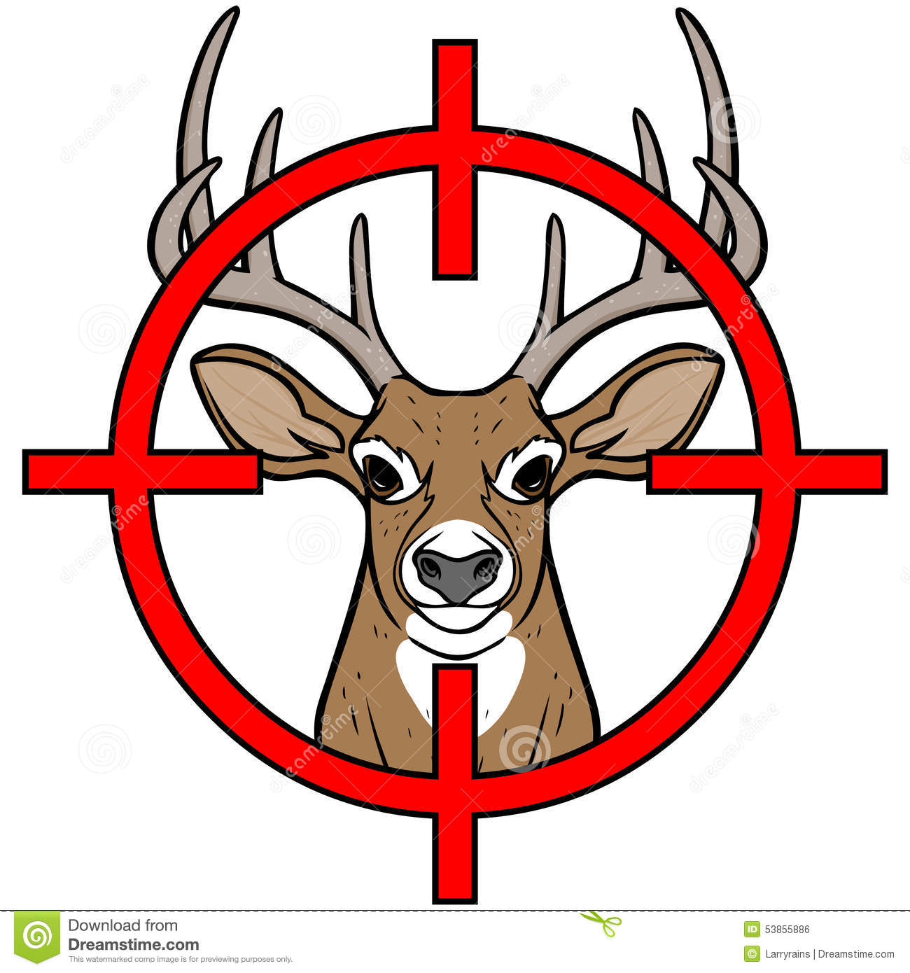 Hunting deer clipart picture free library 53+ Deer Hunting Clipart | ClipartLook picture free library