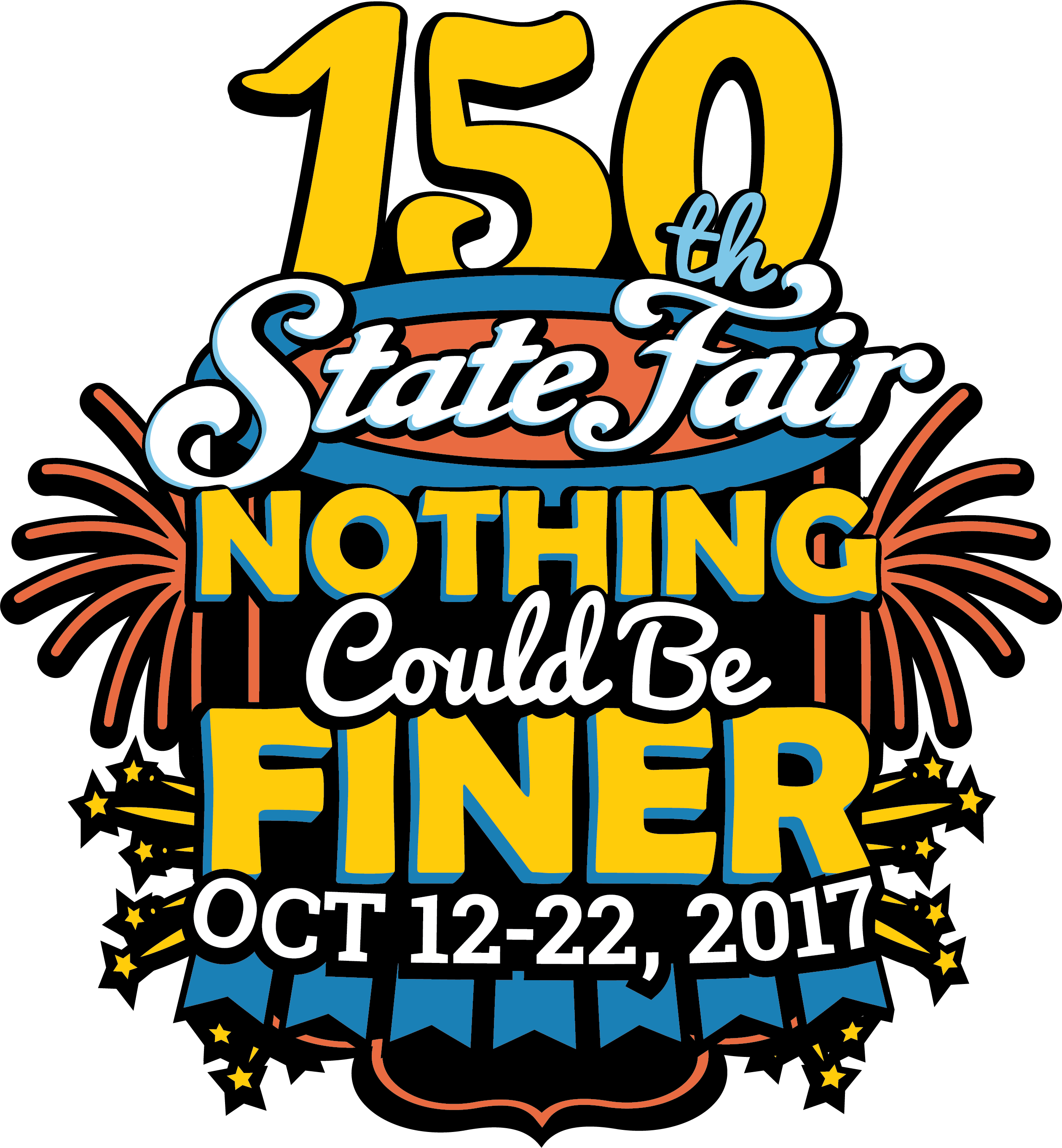 Hunting fishing and baseball clipart clip transparent See you at the State Fair October 12-22! clip transparent