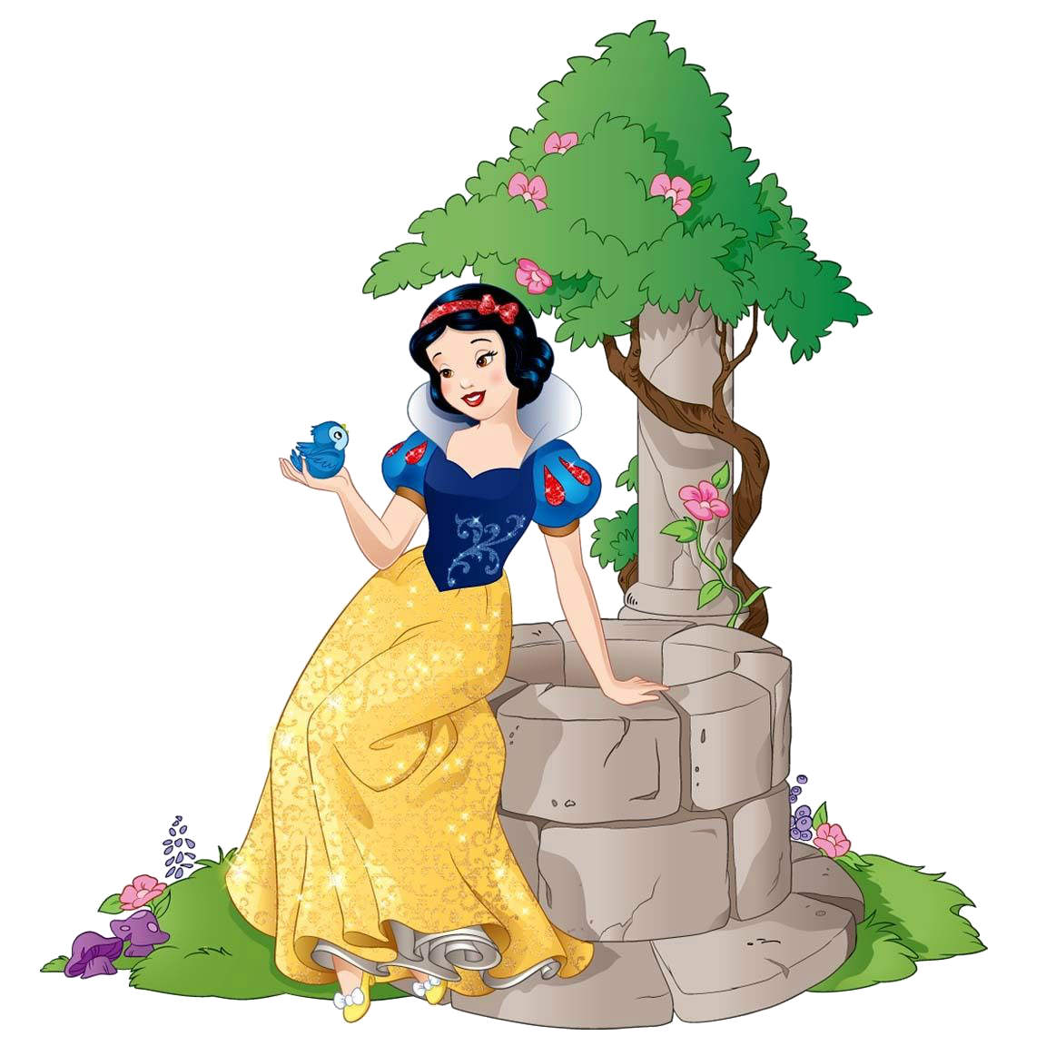 Snow White (character)/Gallery | Pinterest | Snow white, Snow white ... banner library