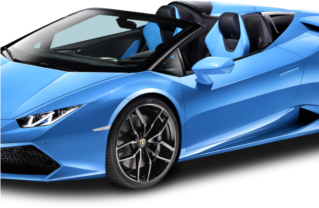 Huracan clipart png library library HD Lamborghini Clipart Blue - Jake Paul Lamborghini Huracan ... png library library