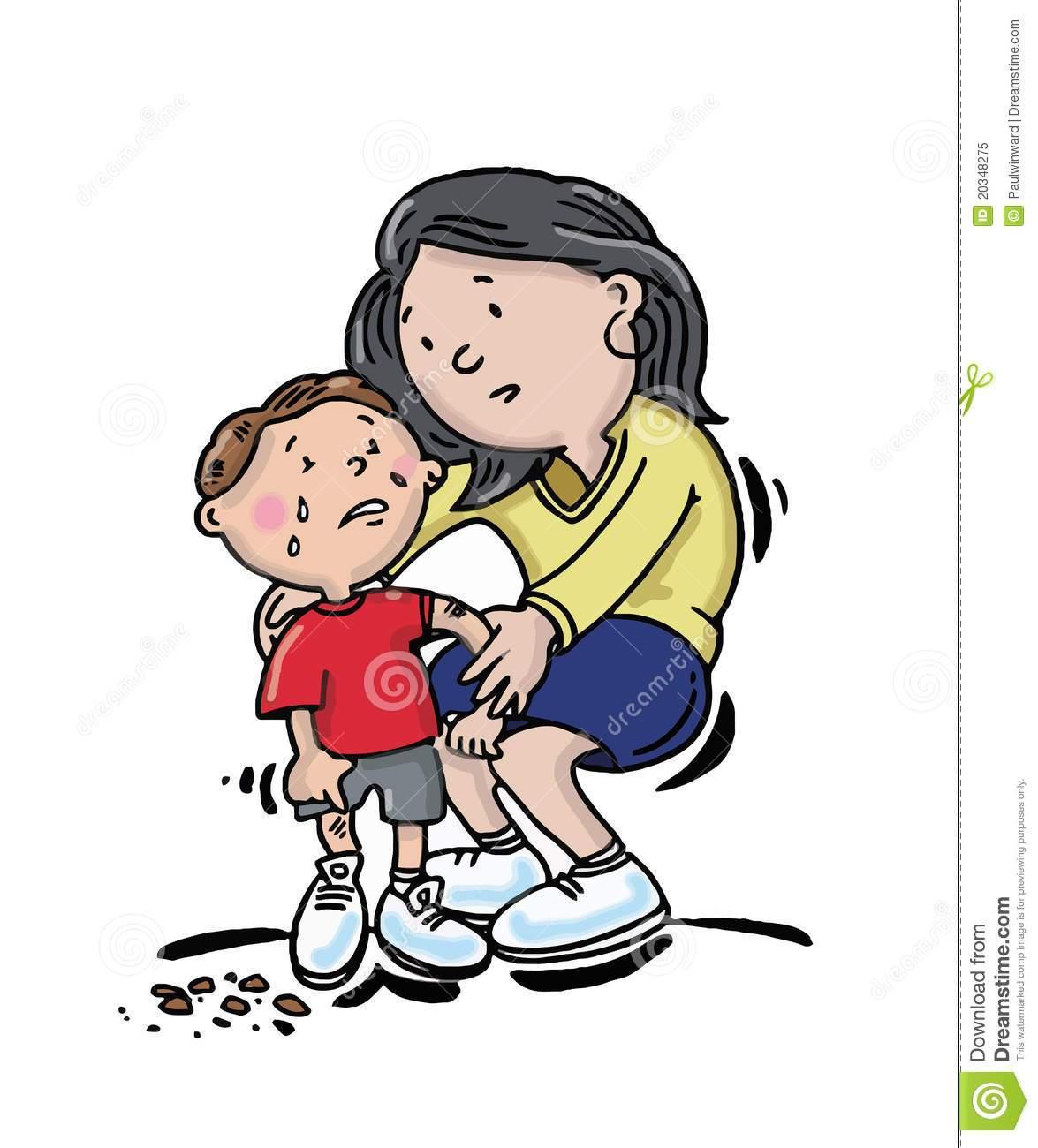 Hurt child clipart clipart black and white download Child hurt clipart 6 » Clipart Portal clipart black and white download