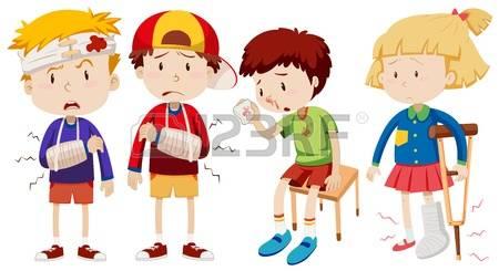 Hurt child clipart clipart Wound Clipart hurt kid 13 - 450 X 245 Free Clip Art stock ... clipart