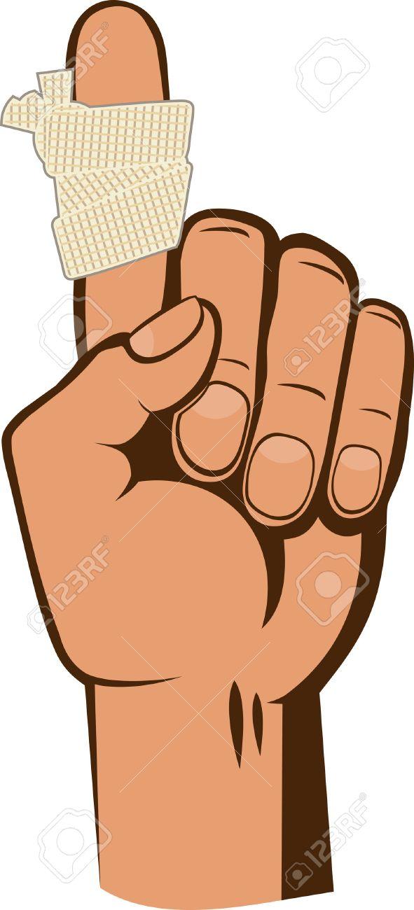 Hurt finger clipart banner free library Finger Cliparts | Free download best Finger Cliparts on ClipArtMag.com banner free library