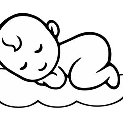 Hush little baby clipart banner stock Hush Little Baby - Sleep Specialists - Torrance, CA - Phone Number ... banner stock