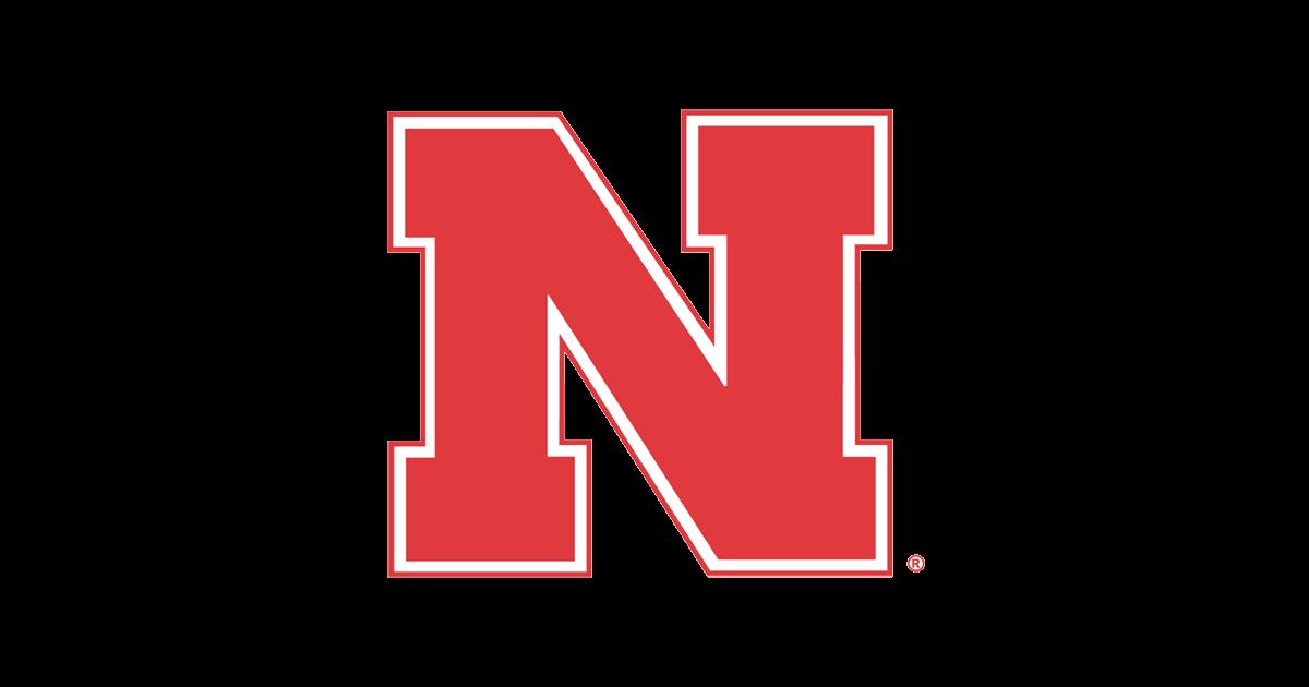 Husker football clipart svg royalty free library Nebraska Logos svg royalty free library
