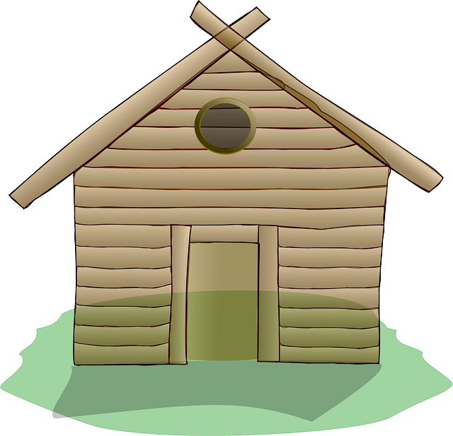 Hut house clipart clip Shack Clipart Wooden Free collection | Download and share Shack ... clip