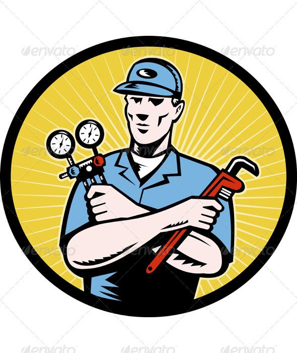 Hvac gauges clipart jpg transparent library Pin by Gogo Talin on Hand tools and Power tools in 2019 | Heating ... jpg transparent library