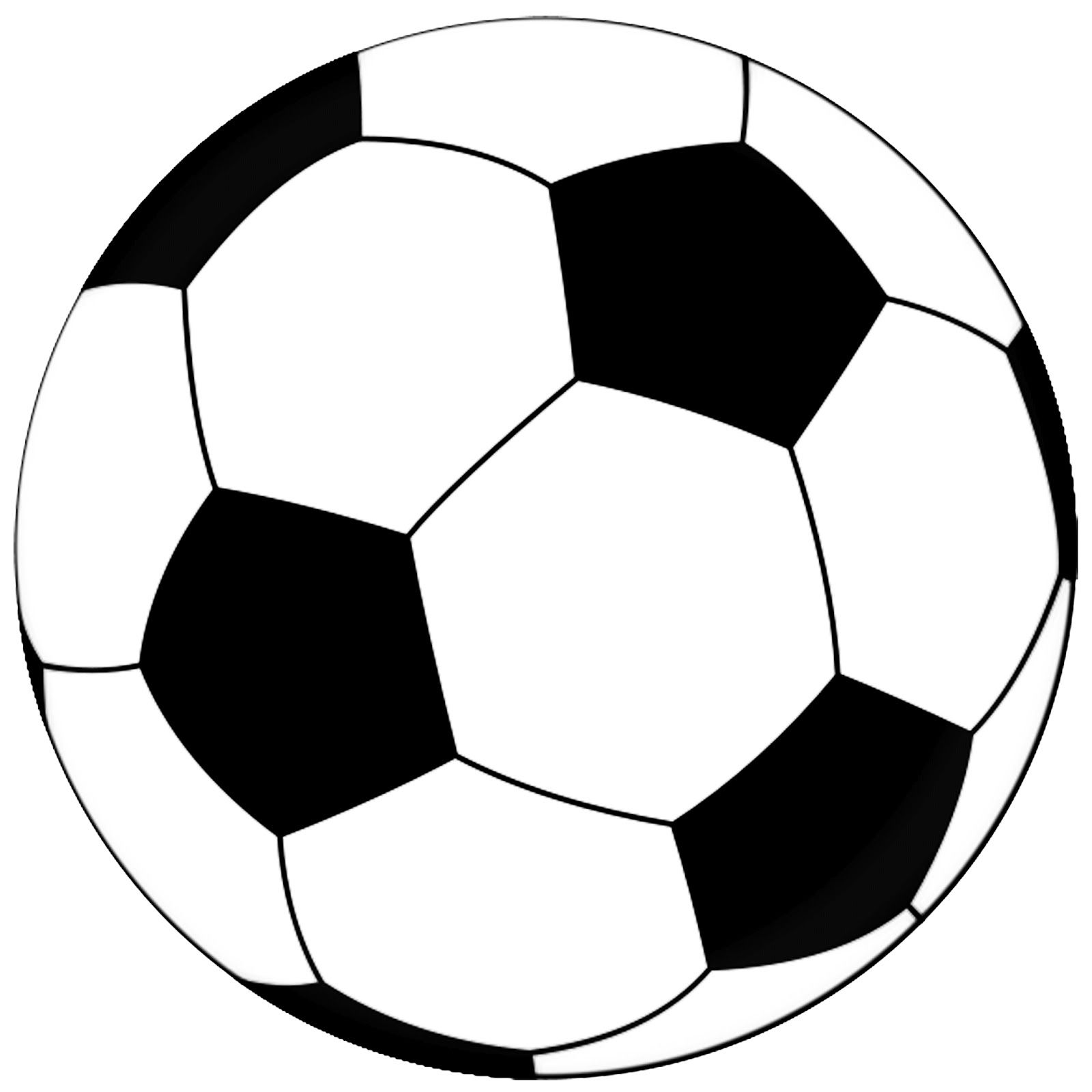 Hw to draw a soccer ball clipart svg stock Best Photos of Soccer Ball Template - Soccer Ball Drawing, Soccer ... svg stock