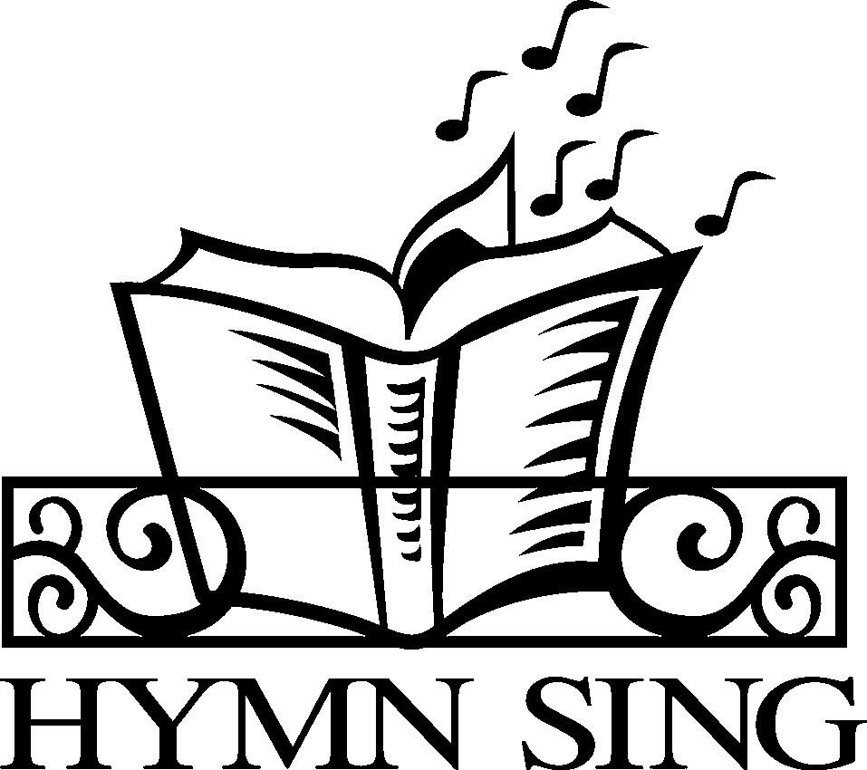 Hymn sing clipart jpg library library Hymn Sing Cliparts 7 - 957 X 850 - Making-The-Web.com jpg library library