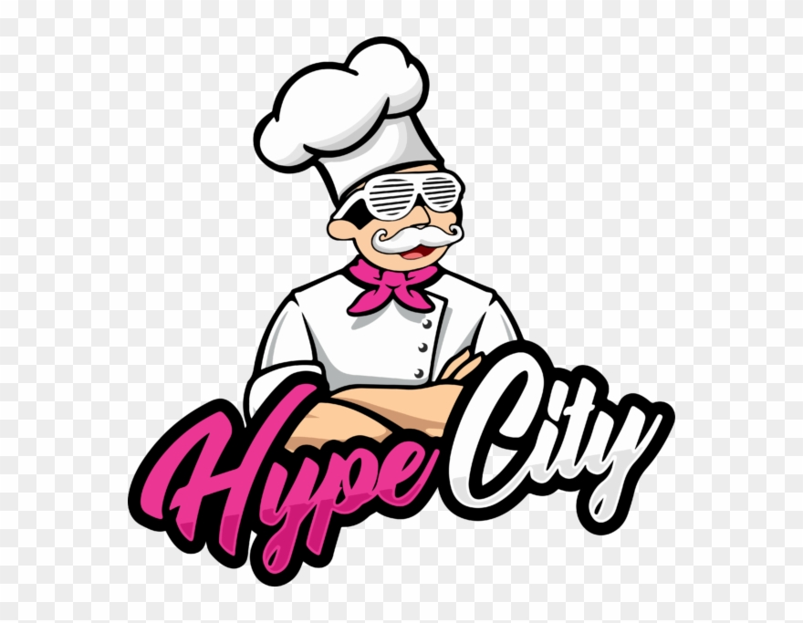 Hype clipart png black and white download Hype City Vapors Clipart (#1409014) - PinClipart png black and white download