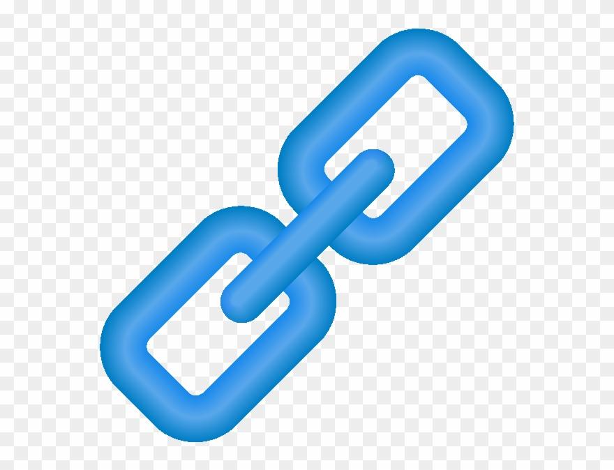 Hyperlink clipart banner freeuse stock Hyperlink, Link, Web, Web Link Icon - 3d Link Icon Clipart (#1779901 ... banner freeuse stock