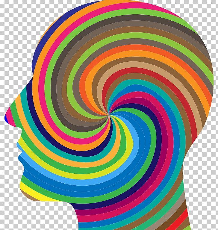 Hypnotic clipart vector download Spiral Line Tote Bag Hypnotic Head PNG, Clipart, Art, Bag, Circle ... vector download