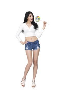 Hyuna clipart royalty free Hyuna, Kpop, Triple H, transparent png image & clipart free ... royalty free