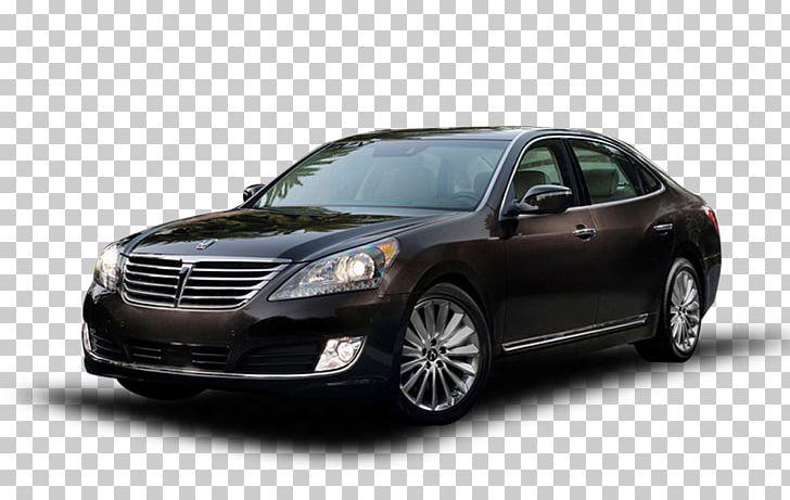 Hyundai equus clipart png stock 2016 Hyundai Equus 2014 Hyundai Equus Car Luxury Vehicle PNG ... png stock