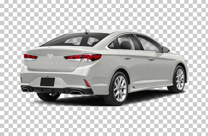 Hyundai sonata 2018 clipart clipart download 2018 Hyundai Sonata Sport Car Sedan Automatic Transmission ... clipart download