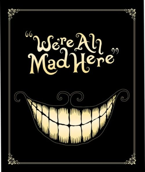 I am here for the tea party clipart transparent download Cheshire Cat sign | mad hatter tea party ideas | Grinsekatze ... transparent download