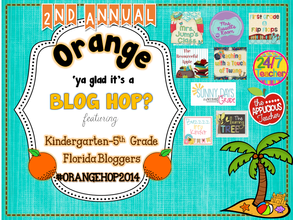 I am ready for first grade clipart clip royalty free download First Grade and Flip Flops: Florida Blog Hop: Back to School ... clip royalty free download