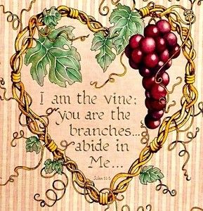 I am the vine clipart vector free stock I am the vine, you are the branches, abide in Me. John 15:5 ... vector free stock