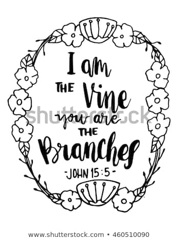 I am the vine clipart vector library library I am the vine clipart 7 » Clipart Station vector library library
