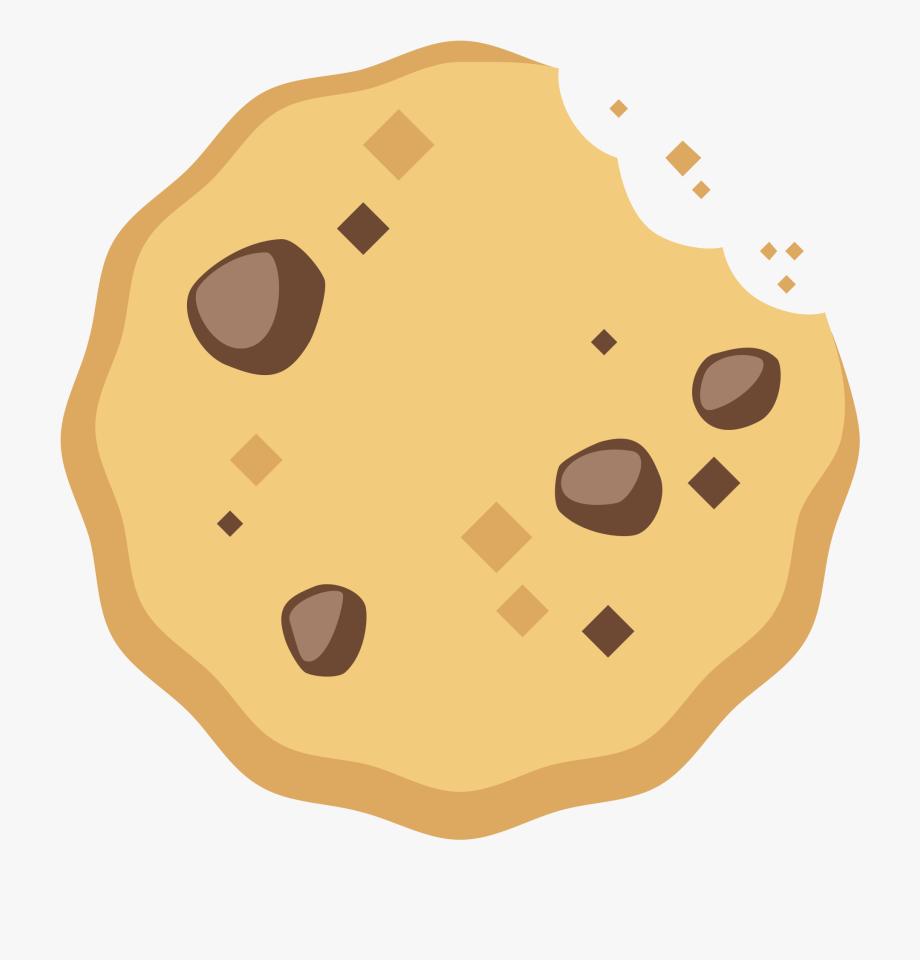I clicked psp cliparts clip art freeuse stock Click On The Cookie - Galleta De Chispas De Chocolate Dibujo ... clip art freeuse stock