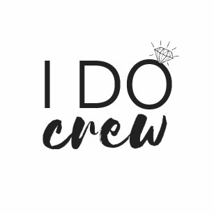 I do crew clipart svg transparent download I Do Crew Accessories | Zazzle svg transparent download