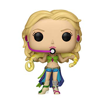 I feel like the 2007 britney clipart vector freeuse download Funko Pop! Rocks: Britney Spears - Slave 4U vector freeuse download