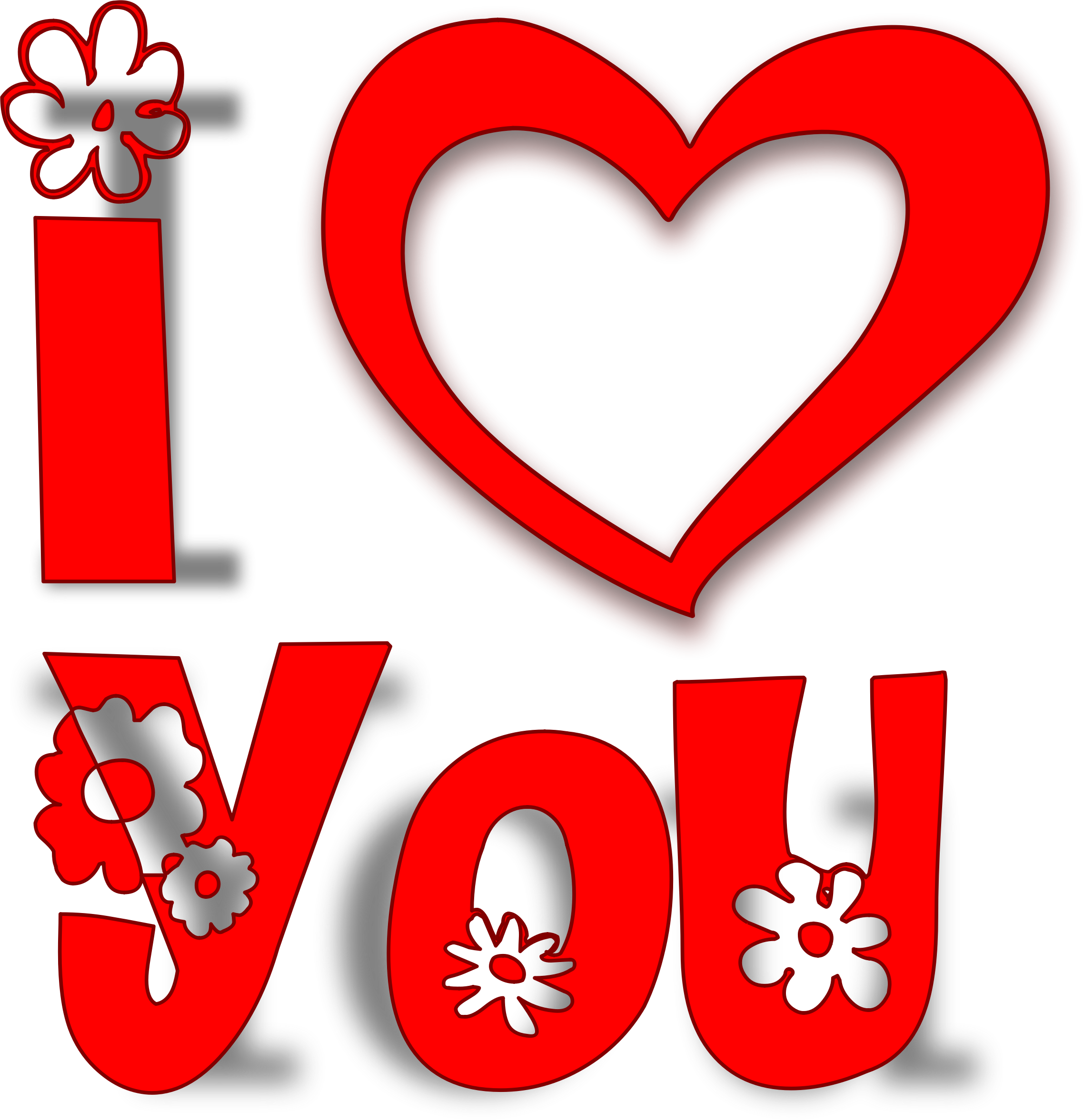 I heart clipart image royalty free stock I Heart Clip Art - gucciguanfangwang.me image royalty free stock