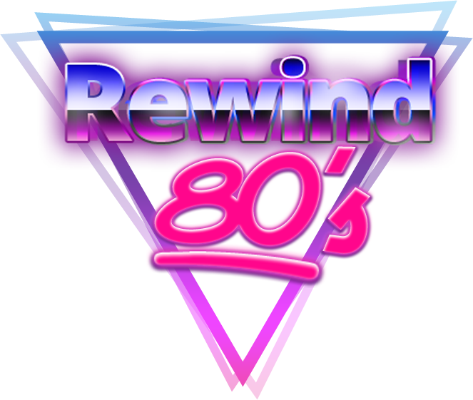 I heart the 80s clipart free download REWIND 80'S free download