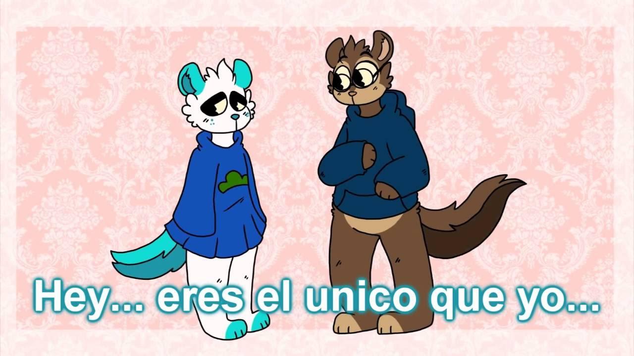 I like spanish clipart jpg royalty free I like you, I love you [MEME] | Spanish Subtitles - YouTube jpg royalty free
