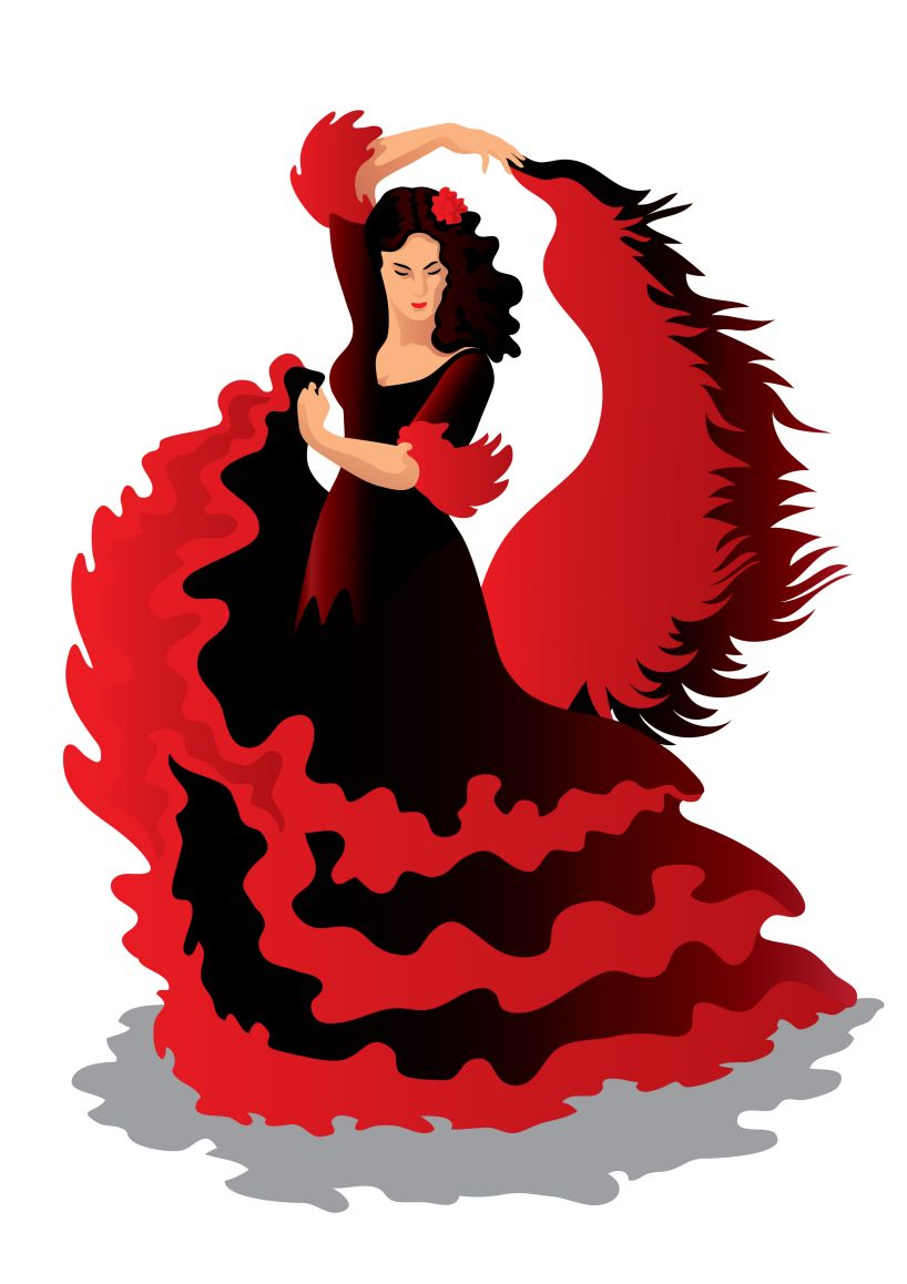 I like spanish clipart picture royalty free I like spanish clipart - ClipartFox picture royalty free