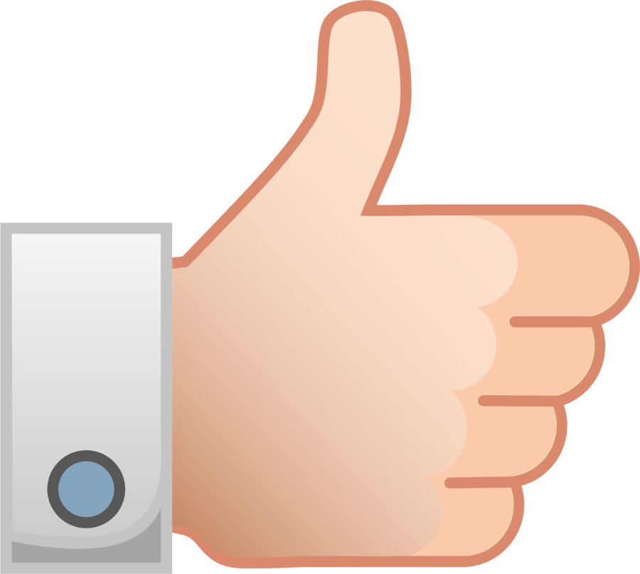 I like that clipart graphic free library Facebook Like Button clipart - Finger, Hand, Nose ... graphic free library
