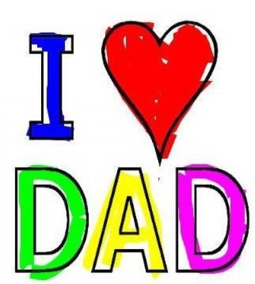 I love my dad clipart picture transparent library Best Dad Clipart #17434 - Clipartion.com picture transparent library