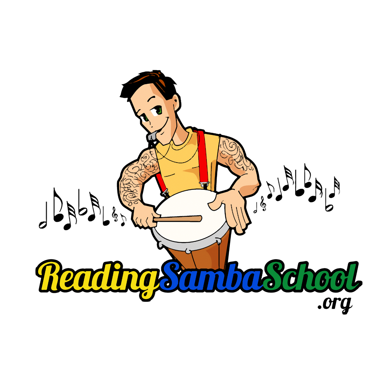 Contact Us — Reading Samba School clipart transparent