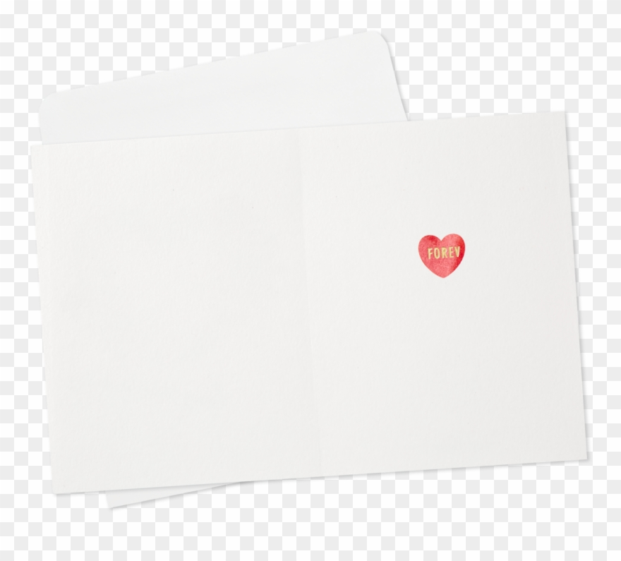I love you card clipart black and white picture transparent Luv U Forev Conversation Hearts Valentine\'s Day - Love You ... picture transparent