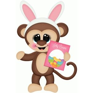 I love you clipart monkey clip library stock Monkey In A Tree Clipart | Free download best Monkey In A ... clip library stock