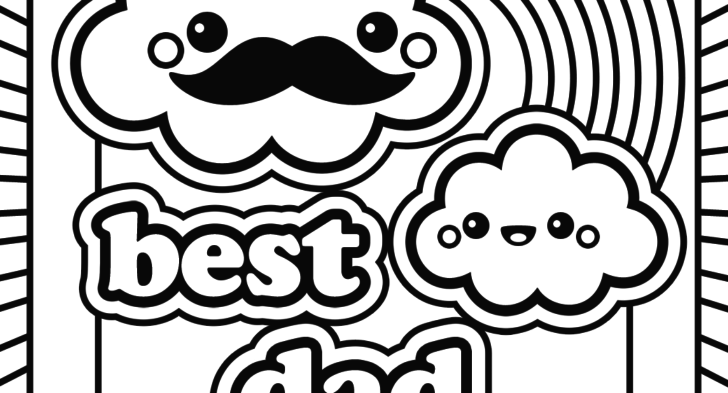 I love you daddy clipart picture download I Love You Dad Coloring Pages | Free download best I Love ... picture download