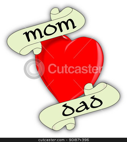 I love you mom and dad clipart clip free library Love You Mom And Dad Clipart Clipart Kid - Free Clipart clip free library