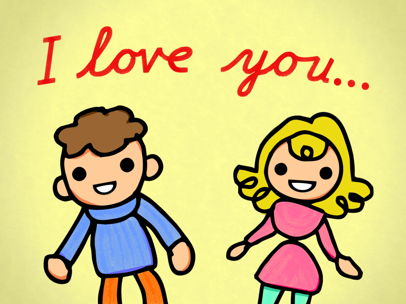 I love you mom and dad clipart image black and white stock Free Mom Dad Pics, Download Free Clip Art, Free Clip Art on ... image black and white stock