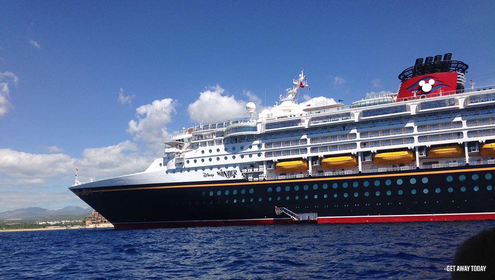 I m going on a disney cruise clipart jpg freeuse stock Disney Wonder Review jpg freeuse stock