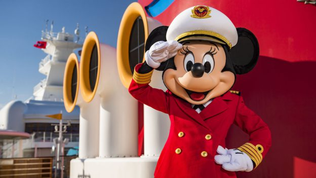 I m going on a disney cruise clipart png stock Disney Cruise Line and Captain Minnie Mouse Inspire Next ... png stock