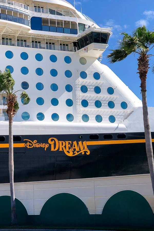 I m going on a disney cruise clipart graphic The Disney Dream Cruise by Disney Cruise Line - A Dream Come ... graphic